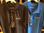 McIntyre Golf Shirts - ladies