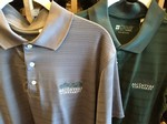 McIntyre Golf Shirt - Mens